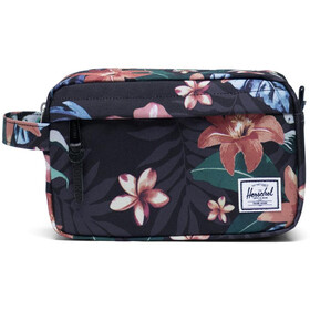 Herschel Chapter Reiskit, summer floral black